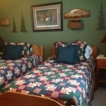 Cozy Room 28 (2 Twin beds)